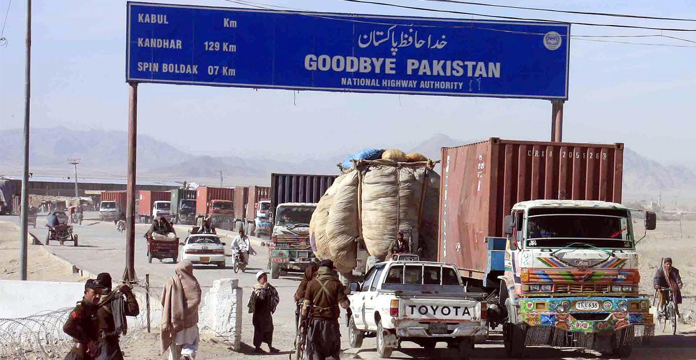pakistan cargo services