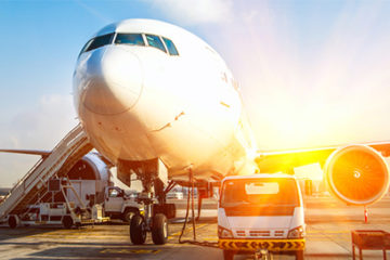 Air Freight – Cargo Company in Pakistan