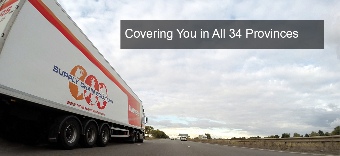 delivery services in Karachi